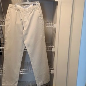 Men's Polo Ralph Lauren Classic Fit Khaki Chinos
